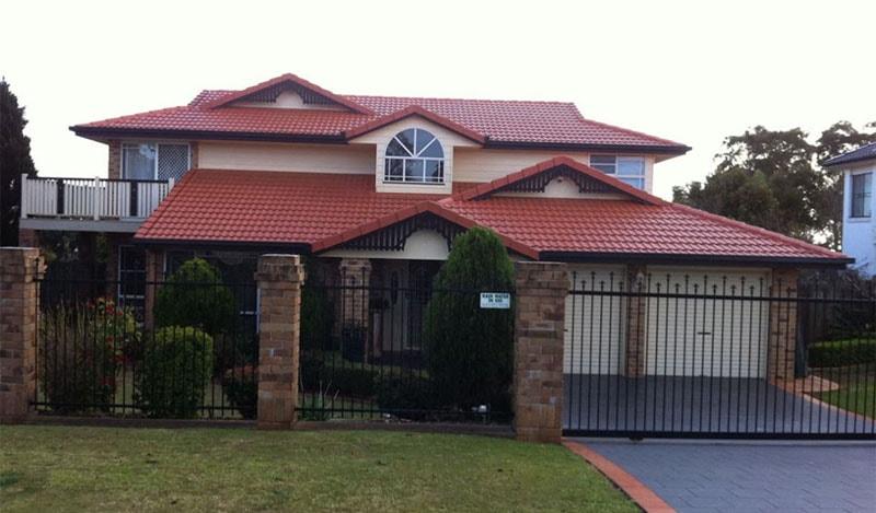 Roof Restoration Toowoomba   Pegasus Roof Restoration   Services
