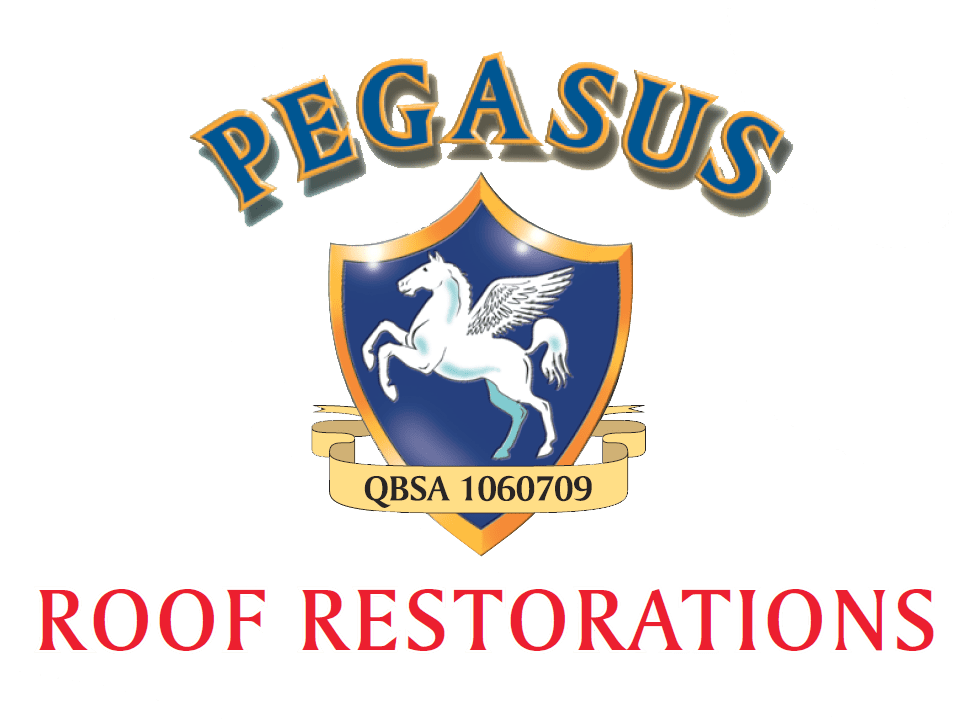 Pegasus Roof Restoration